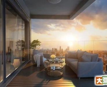 """深圳出现一群""""金刚""""专买贵的房"""