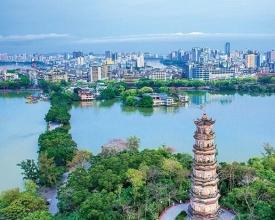 最新!中国城市GDP百强榜出炉!惠州榜上有名