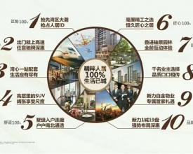 """""""五一""""将至,惠州房地产市场将迎来高峰,超5000套一手房将入市"""