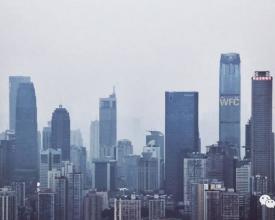 """17城楼市调控政策""""微调"""",""""一城一策""""提法明显增加"""