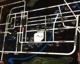 惠州地铁荣佳国韵楼盘毗邻深圳坪山新房95折