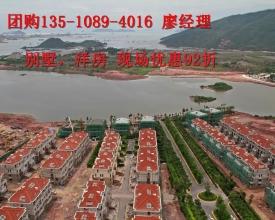 大亚湾合生滨海城项目别墅以及洋房