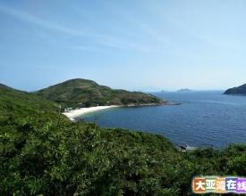 海岛之行,放慢自己的脚步,去感受生活的美好!