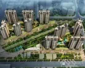 惠州长通熙园位置 优选学位 世界顶级设计师专业设计