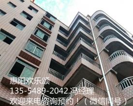 惠阳秋长镇《欢乐颂》全新带电梯房开卖了均价3800元/平