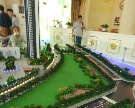深圳东扩中的惠州,适合居住的地方,富隆;红树景园