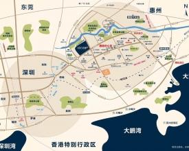 源通壹方水榭(水岸新天中心)楼盘最新户型 最新价格