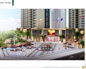 晶地里程花园携手万科物业 打造惠湾品质家园
