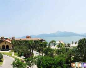 独栋海景别墅 一线看海 便宜卖了
