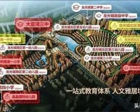 惠州买房之升值潜力,买房不容易升值潜力最重要,来我告诉你!