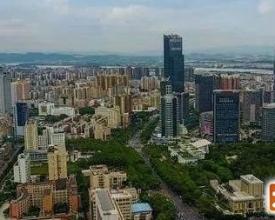 深圳被委以重任,惠州哪些方面将迎爆发?