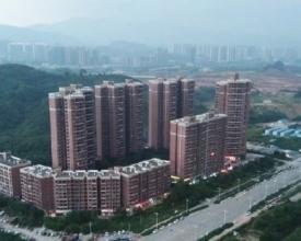 惠州新房成交13989套,排大湾区第一!大亚湾情况......