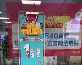 旺达数码城(大亚湾店)专业维修手机