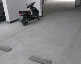 业主急售带精装两房送地下停车位一个