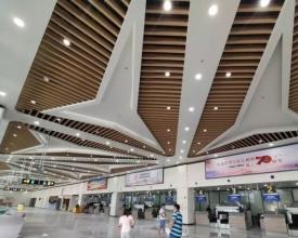 交通再升级!惠州机场新航站楼预计本月底投入使用!