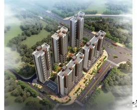 惠州永江如鱼项目大亚湾低首付新房