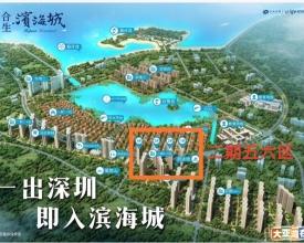 深圳第一站200万滨海大盘