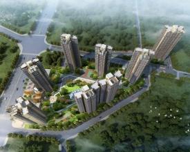 伟业美悦湾——惠州万科物业高制度大盘