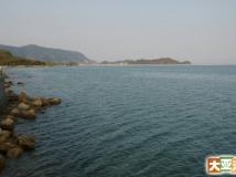 大亚湾小桂绿道沿途海景(多图)