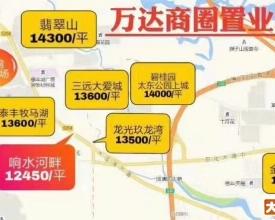临深圳市超值价格买房