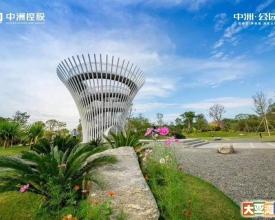 惠州南站惊现豪宅均价8888一平