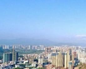 突破1.6万套!8月惠州楼市新增供应上涨,大亚湾遥遥领先