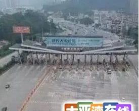 """重磅!惠州规划""""新惠深高速"""",连通惠州机场至深圳"""