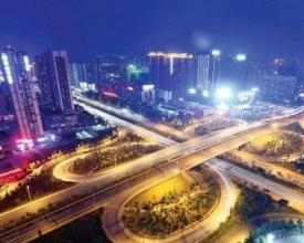 """内联外通! 惠州""""4+1""""交通轴线规划有望年内出台"""
