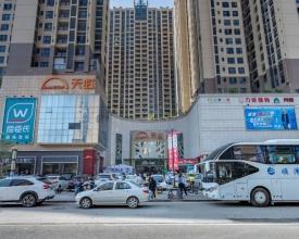 惠阳惠州南站辐射长通熙源,周边商业配套齐全。