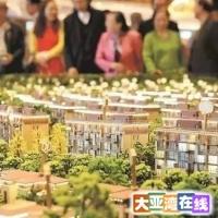 2017年8月惠州一手住宅成交龙虎榜!