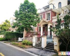 珠江东岸精装修别墅单价仅售12XXX