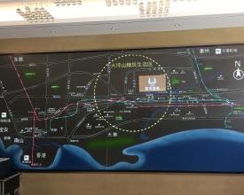 大亚湾临深地铁口物业星河盛世三分钟坪山区一站深圳