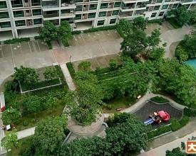 万达广场附近精装两房
