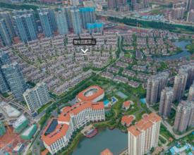 置业大亚湾前景光明,城市配套升级促进区域腾飞!