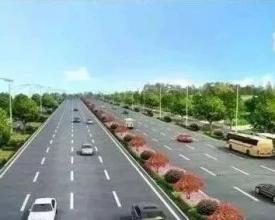 好消息!大亚湾石化大道龙山六路至中兴五路段路面整治工程年底完成