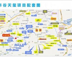 """临深""""小鲜肉""""丰谷天玺5月将推公寓产品"""