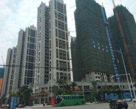惠州大亚湾红树景园楼盘精装洋房详情