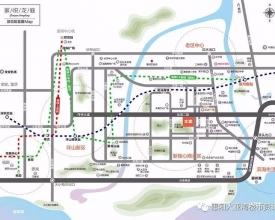 惠州家悦龙庭新房惠阳高铁站毗邻新房
