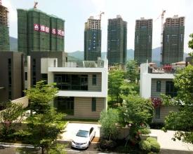 惠州惠阳雅居乐花园惠州南站低价格新房