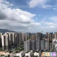 惠州市20个项目取得预售证,大亚湾一手房源新增供应1007套