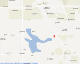 泰丰牧马湖