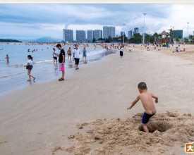 来黄金海岸玩,可以这么嗨!
